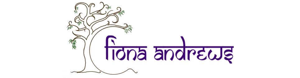 Fiona Andrews Yoga